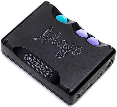 CHORD Electronics Mojo, Ultimate DAC/amplificador de auriculares ...