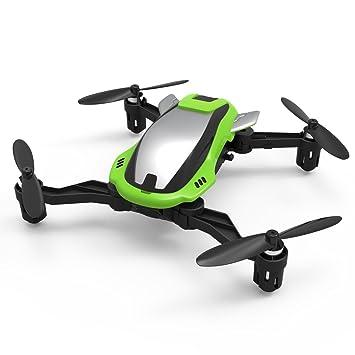 KAI DENG K100 Mini Drone Plegable con Control de Altura y Modo sin ...