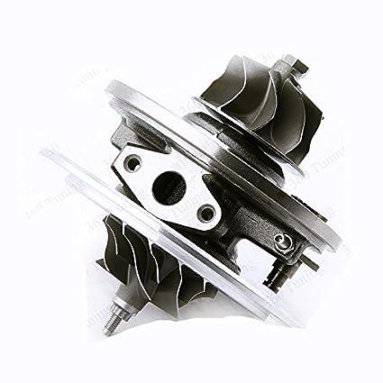GOWE turbo para Turbo Garrett gt2256 V 454191 454191 – 9017s 454191 – 5015S 454191 –