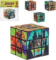 Cubo Magico Scooby Doo - Art Brink