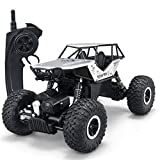 Best off road rc truck - SZJJX RC Cars Off-Road Rock Vehicle Crawler Truck Review