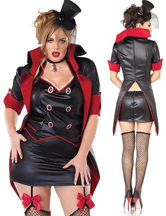 Immortal Mistress Adult Costume - Plus Size ()