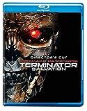 Terminator Salvation (Two-Disc Director's Cut) [Blu-ray]