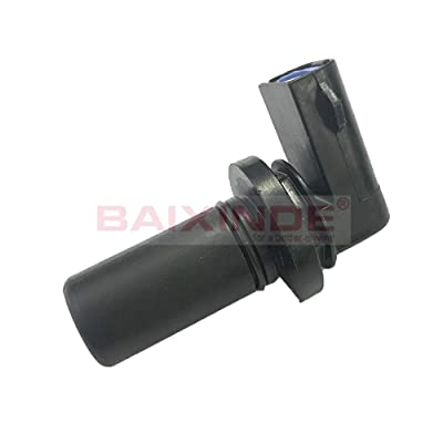 BAIXINDE Transmission Speed Sensor for Ford 10456573 F81P-7M101-AB F81Z-7M101-AA SC474: Automotive