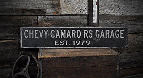 79 rs camaro - 2