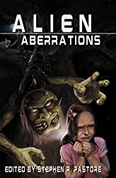 Alien Aberrations: Sci Fi Horror Stories