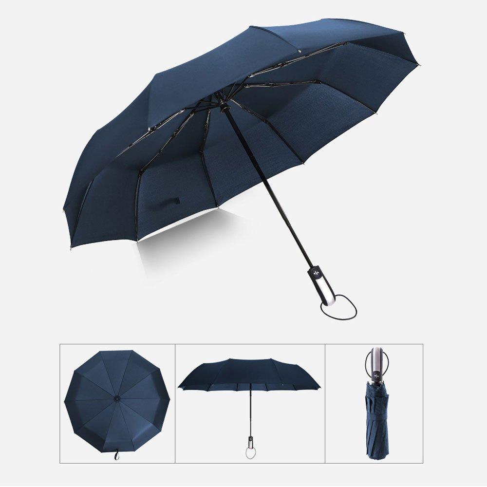 おしゃれで機能性も十分!折りたたみ傘のおすすめ人気ランキング10選