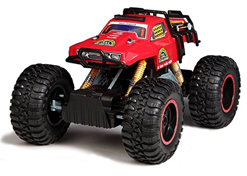 Maisto-RC-Rock-Crawler-3XL-Radio-Control-Vehicle
