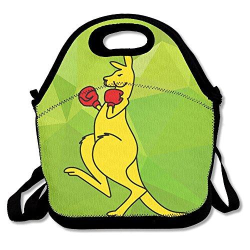 Insulated Kangaroo - 1