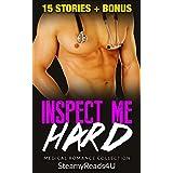 Romance: Inspect me Hard