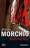 Rossoamaro by Bruno Morchio front cover