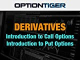 Introduction to Derivatives, Call Options and Put Options