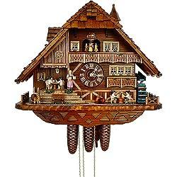 Cuckoo Clock 8TMT3170/9