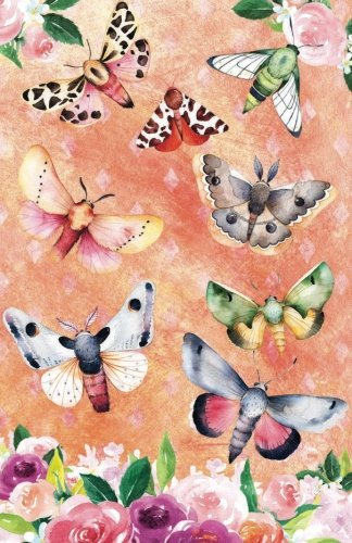 Bullet Journal For Nature Lovers Butterflies and Moths In Flowers: 162 Numbered Pages With 150 Dot Grid Pages, 6 Index Pages and 2 Key Pages in Easy ... Size. (Bullet Journal Dot Grid) (Volume 45) pdf