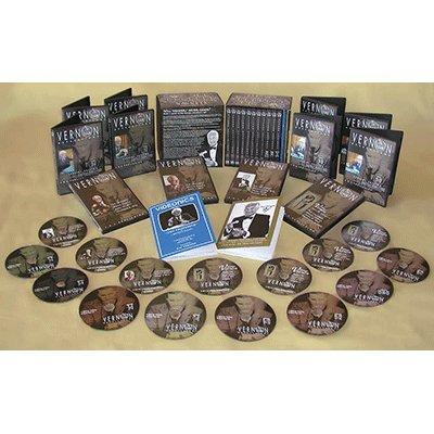 Dai Vernon's Revelations - 30th Anniversary Deluxe Edition Box Set by L&L P