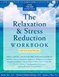 img - for The Relaxation & Stress Reduction Workbook book / textbook / text book