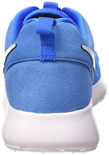 Bambino Blue Blu Gs Unisex Scarpe Roshe White Ginnastica One da Photo Nike qxC0nH6w