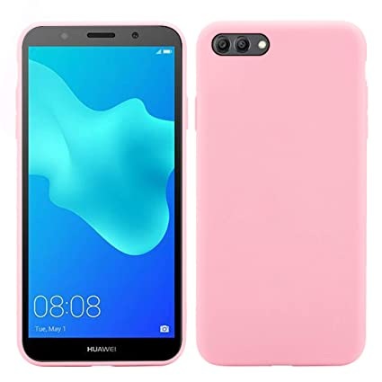 Amazon com: AICEDA Huawei Y5 Prime 2018 Case, Huawei Y5 Prime 2018