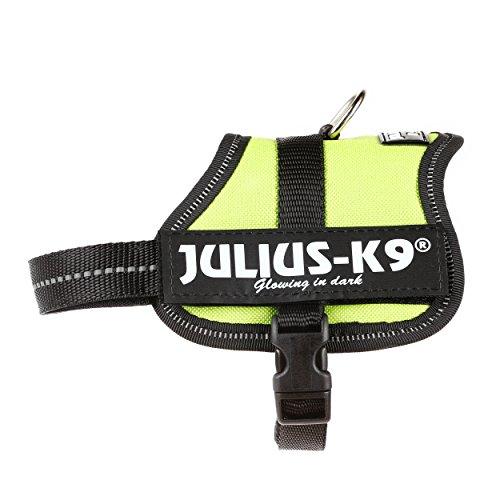 🥇 Julius K9 Trixie alimentación/arnés del Perro