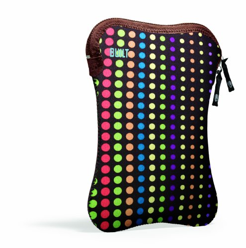 - Built Netbook Laptop Sleeve 7-10-Inch, DOT No 7