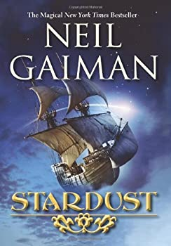 Stardust 0061689246 Book Cover