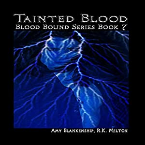 Tainted Blood Audiobook