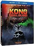 Cover Image for 'Kong: Skull Island (BD)'