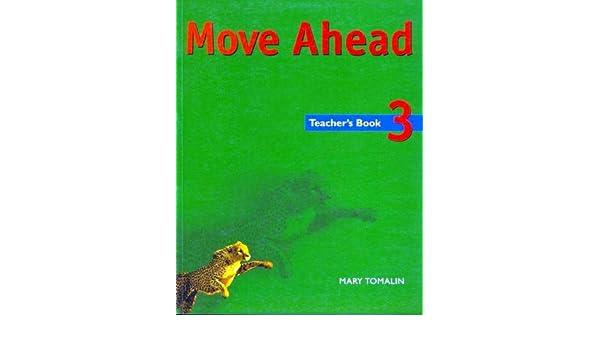 move ahead 3 teachers book free