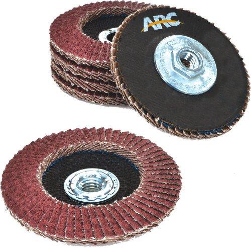 Arc Abrasives 1067255-3 Type 27 High Density