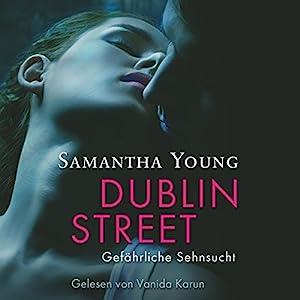 Dublin Street Hörbuch