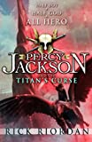 A Review of Percy Jackson and the Titan's Curse (Percy Jackson & the Olympians)byRustyy