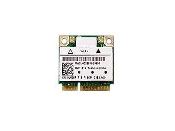 Amazon.com: Atheros ar9280 ar5bhb92 mitad Tamaño Wireless ...