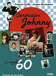 Génération Johnny : Les idoles des années 60