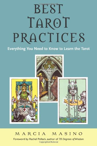 Best Tarot Practices: Everything You Need To Know To Learn