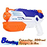 Best Marvel Guns For Kids - Small Water Gun, Kids Toys,Light Quality Easy to Review