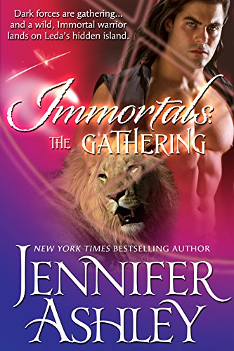 (The Gathering (Immortals Book 4))