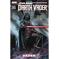 Select Star Wars Graphic Novels just $0.99 on Kindle at Amazon.com