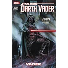 Star Wars: Darth Vader Vol. 1: Vader (Darth Vader (2015-2016)) (English Edition)