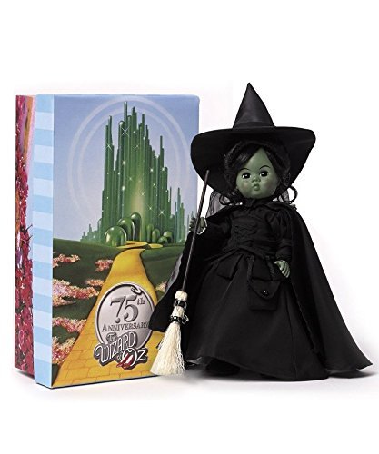 Madame Alexander Wicked Witch of The West Doll (Wicked Witch Of The West Broom)