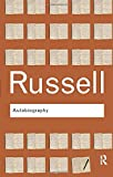 Bertrand Russell Bundle: Autobiography: Volume 4