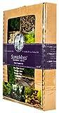 Supermoss (50310) Fairy Garden Kit, Mixed Mosses, 4oz.