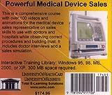 Powerful Medical Device Sales, Farb, Daniel and Gordon, Bruce, 1594911150