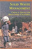 img - for Solid Waste Management: Critical Issues for Developing Countries book / textbook / text book
