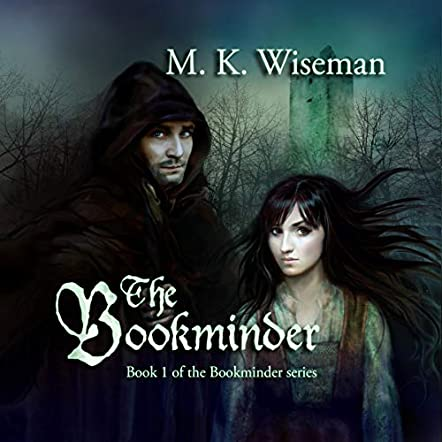 The Bookminder