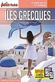 Guide Îles Grecques 2018 Carnet Petit Futé