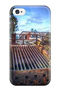 High Quality Locations Redondo Beach Case For Iphone 4/4s / Perfect Case