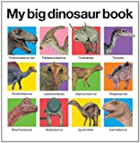 img - for My Big Dinosaur Book book / textbook / text book