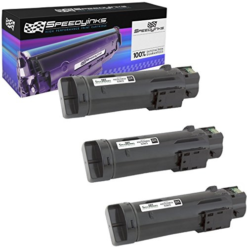 Speedy Inks Compatible Toner Cartridge Replacement for Dell