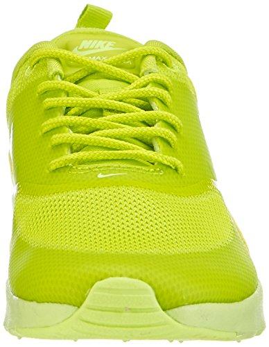 304 Sneaker Chaussons Jaune Max Femme Liquid Nike Air Cyber Thea Lime SqvSU6