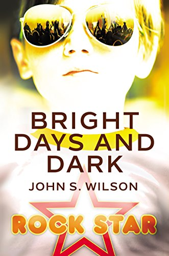 #freebooks – Bright Days and Dark by John S. Wilson